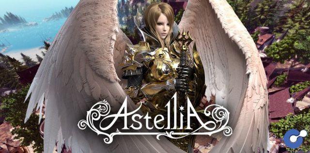 Astellia - Game online giả tưởng đẹp ngất ngây chắc chắn sẽ khiến game thủ mê mệt