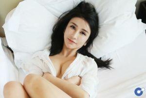 Cá tính với vẻ đẹp hút hồn của cô nàng Lili Qiqi Xixi