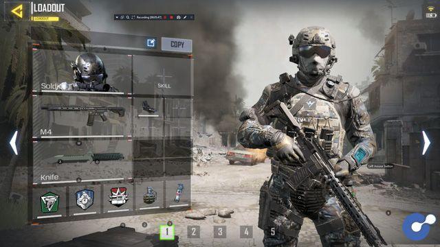 Call of Duty Mobile bản beta đã chính thức xuất hiện trên Google Play