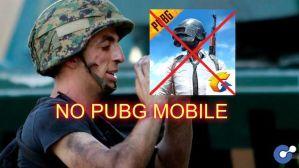 """Không đùa đâu, binh sĩ Trung Đông chơi PUBG Mobile sẽ bị """"trảm"""""""