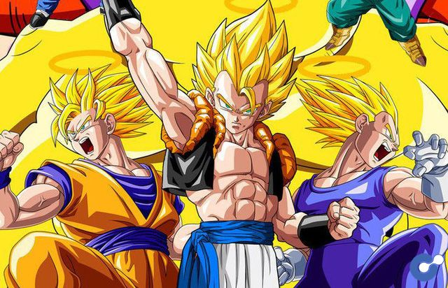 """Không phải Dragon Ball Super: Broly, đây mới là movie được yêu thích nhất của thương hiệu """"Bi Rồng"""""""