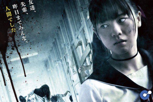 Live-Action Gakkou Gurashi! tung trailer thứ 2