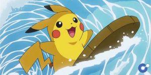 Top 10 Pokemon thế hệ đầu càng lúc càng mạnh hơn