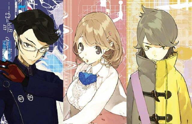 5 lí do fan hâm mộ anime nên tìm đọc các cuốn light novel