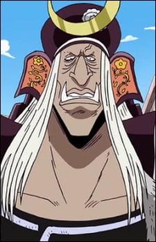 Mikazuki (One Piece)