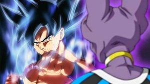 Dragon Ball Super Heroes: Goku mặc trang phục giống Daishinkan