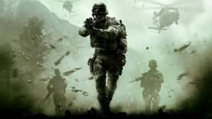 Hé lộ thông tin đầu tiên về siêu bom tấn Call of Duty 2019