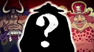 [One Piece] Bí mật chưa tiết lộ về Rocks - Huyền thoại ngủ yên khiến Chính Phủ thế giới cũng phải dè chừng