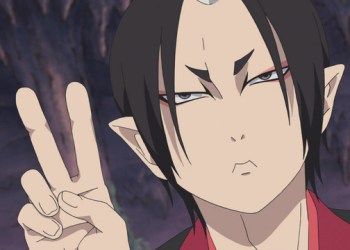 Top 10 Anime về thế giới bên kia hay nhất