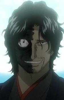 Danzou Tobita (Gintama)