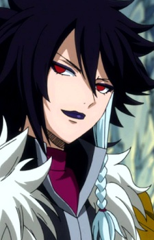 Midnight (Fairy Tail)