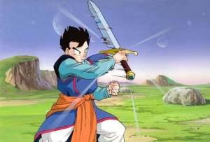 7 vũ khí mạnh nhất thế giới Dragon Ball