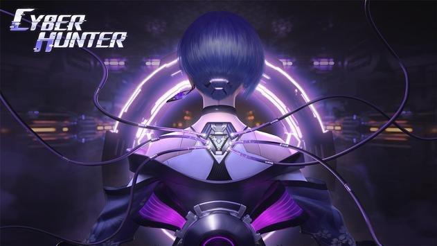 Cyber Hunter – Đối thủ nặng kí của Fornite Mobile chuẩn bị ra mắt