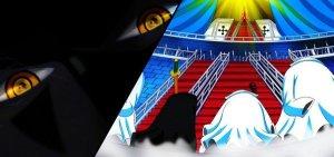 One Piece: Fan 20 năm liệu có biết được ý nghĩa thật sự của ngai vàng ở Mary Geoise không?