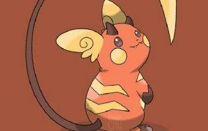 Pikachu từng có cấp độ 3 cực ngầu nhưng lại bị loại bỏ đi một cách lãng xẹt