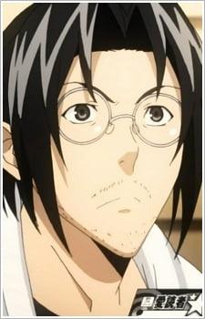 Nobuhiro Mashiro (Bakuman.)