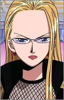 Kalifa (One Piece)