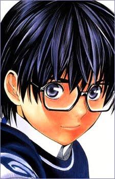 Kimihiro Tsutsui (Hikaru no Go)
