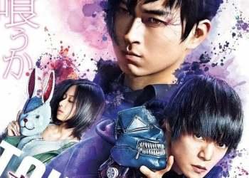 Live-Action Tokyo Ghoul tung trailer mới hé lộ tạo hình Tsukiyama Shuu