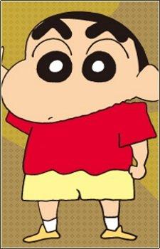 Shinnosuke Nohara (Crayon Shin-chan)