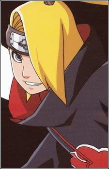Deidara (Naruto)