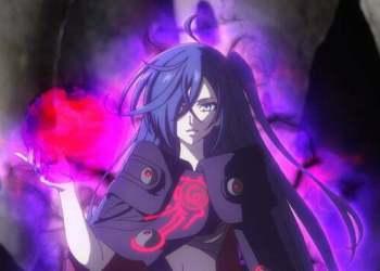 Anime Ta ga Tame no Alchemist tung Visual mới đầy hấp dẫn