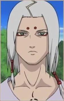 Kimimaro (Naruto)