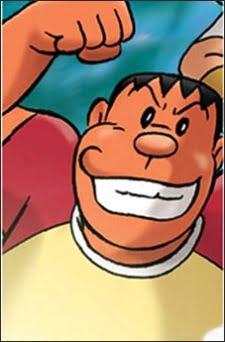 Takeshi Gouda (Doraemon)