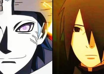 Boruto: Sasuke ráo riết truy tìm tung tích của Urashiki - kẻ do thám của gia tộc Otsutsuki