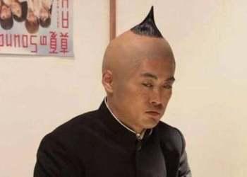 Cạn lời với kiểu tóc nhân vật trong Anime Manga bước ra ngoài đời thực