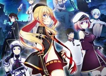 Anime Val x Love giới thiệu thêm 3 diễn viên mới