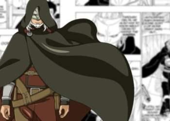 Boruto chap 36: Hé lộ động cơ của Koji và liệu nhân vật bí ẩn này có thể trở thành đồng minh của nhóm Naruto?