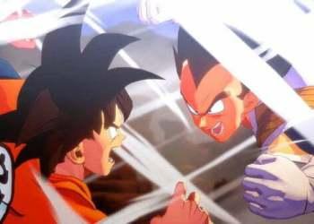 Kakarot hé lộ tạo hình nhân vật cực đẹp, xứng danh game nhập vai Dragon Ball hay nhất lịch sử