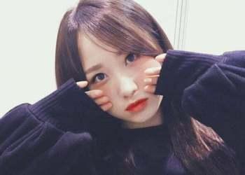 Vẻ đẹp ngây thơ của nữ thần Nhật Bản sắp ra mắt trong nhóm nhạc Kpop