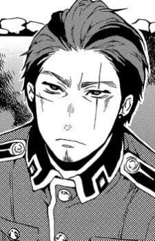 Seiichirou Takamine (Donten ni Warau)