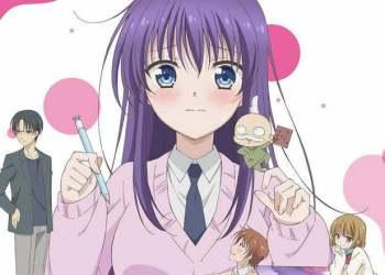 6 Anime tương tự Midara na Ao-chan wa Benkyou ga Dekinai