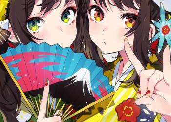 Yukata Girls [Original]