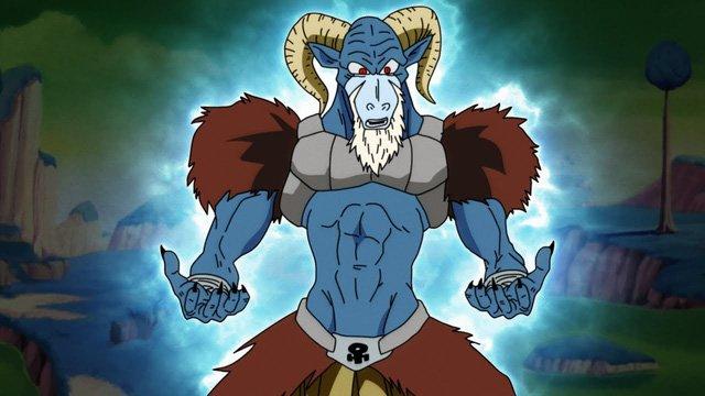 """Dragon Ball Super: """"Cơn ác mộng tồi tệ"""" mang tên Moro sở hữu sức mạnh kinh khủng như thế nào?"""