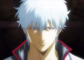 Manga Gintama sẽ có thêm Anime mới