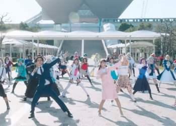 Meet The Cast of Wotakoi: Love is Hard for Otaku Live-Action Film in Teaser Trailer