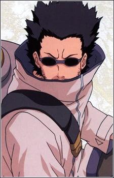 Shibi Aburame (Naruto)
