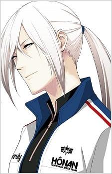 Kyousuke Kuga (Prince of Stride: Alternative)