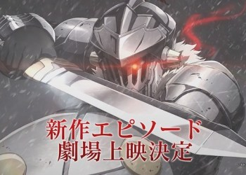Anime Goblin Slayer: Goblin's Crown tung PV mới ấn định ngày lên sóng