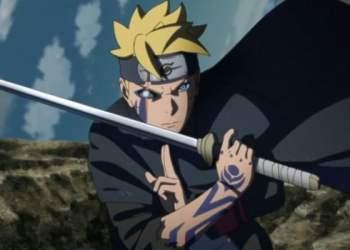 Karma và những sức mạnh kinh khủng Boruto được thừa hưởng từ gia tộc Otsutsuki