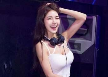 Không phải Soda, đây mới là 3 cô nàng DJ có body gợi cảm nhất Hàn Quốc