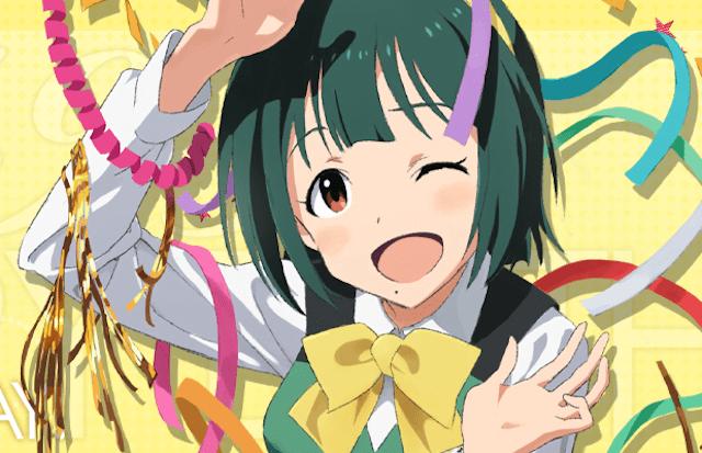Lịch sinh nhật nhân vật Anime Manga [09/09/2019]