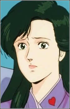 Kasumi Asou (City Hunter)