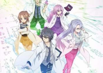 Anime Kikei ga Koi ni Ochita no de Shōmei Shite Mita tung PV mới