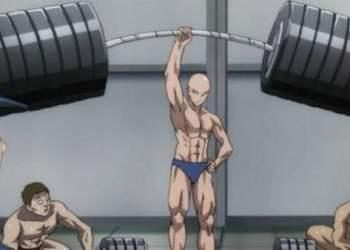 """One Punch Man: Ai cũng biết là Saitama khỏe, nhưng rốt cuộc anh ta """"trâu"""" đến mức nào?"""