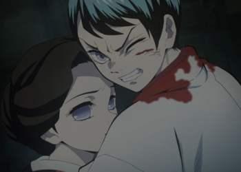 Kimetsu no Yaiba: Cùng tìm hiểu về Yushiro, con quỷ duy nhất khiến boss Muzan phải lao đao